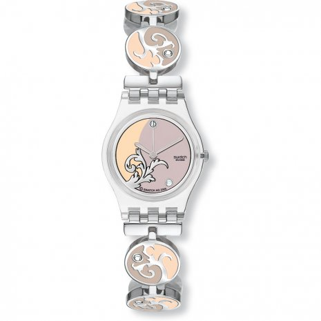 Swatch Resplendency watch