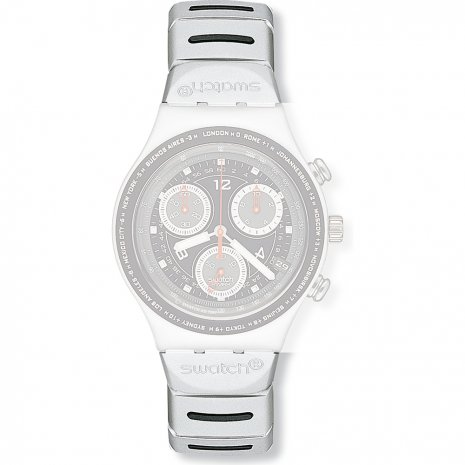 Swatch YCS4000AG Restless Large Strap