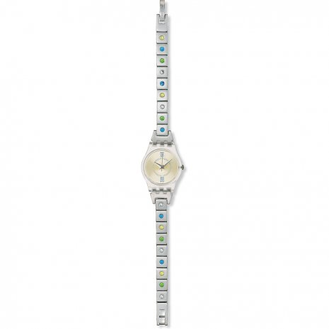 Swatch Reve De Brillance Jaune watch
