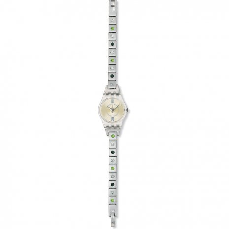Swatch Reve De Brillance Vert watch