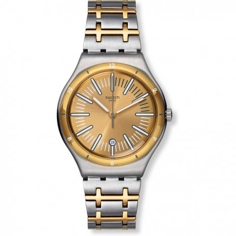 Swatch Ride in Style watch