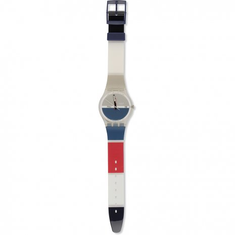 Swatch Ringelsocke watch