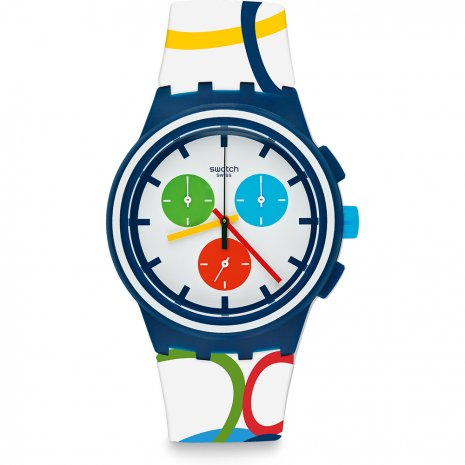 Swatch Rio All Around watch