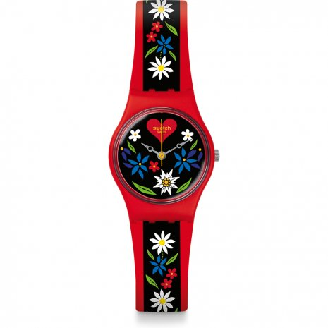 Swatch Roetli watch