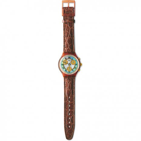 Swatch Romain watch