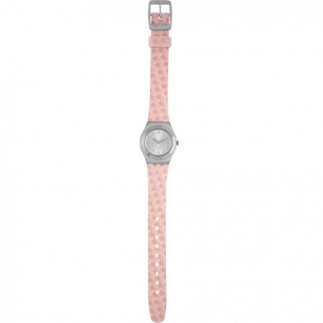 Swatch Rosa Klebb (From Russia With Love) watch