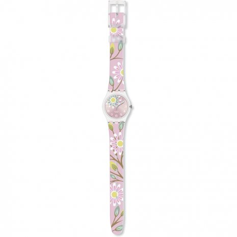 Swatch Rose Bouquet watch