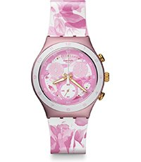 YCP1001 Rose Jungle 40mm