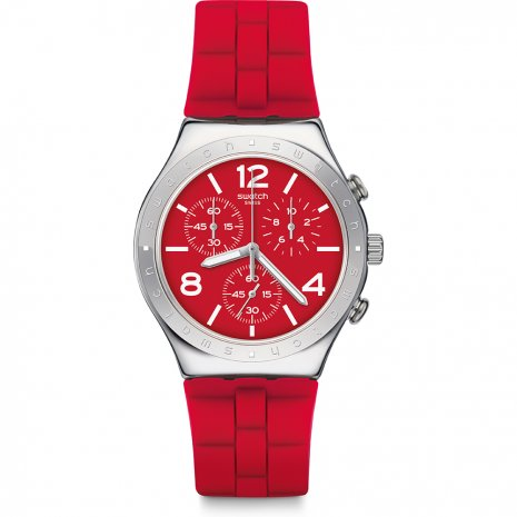 Swatch Rouge De Bienne watch