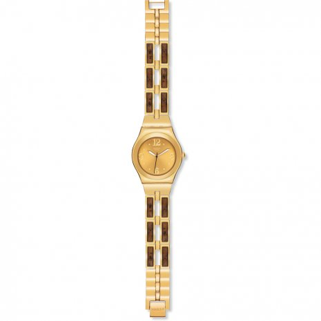 Swatch Royal Ship watch