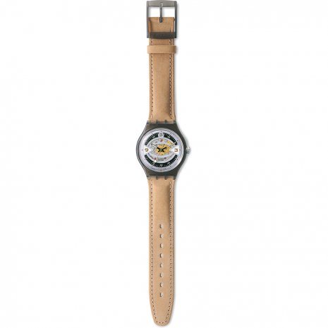 Swatch Rugby watch