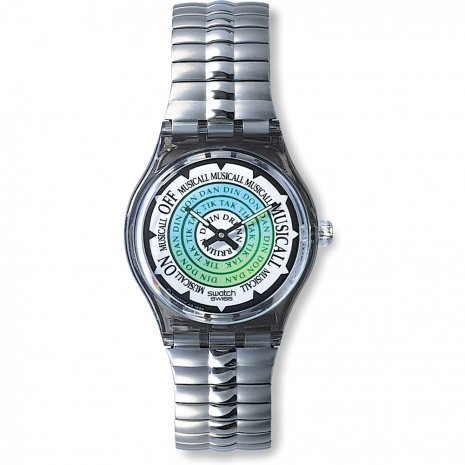 Swatch Salsa watch