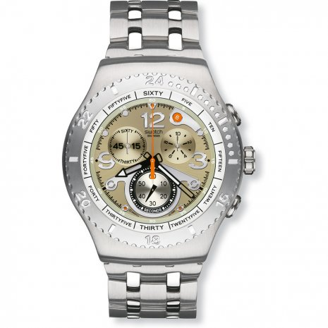 Swatch Sandy Streets watch