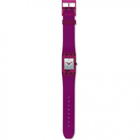 Swatch Sang Chaud watch