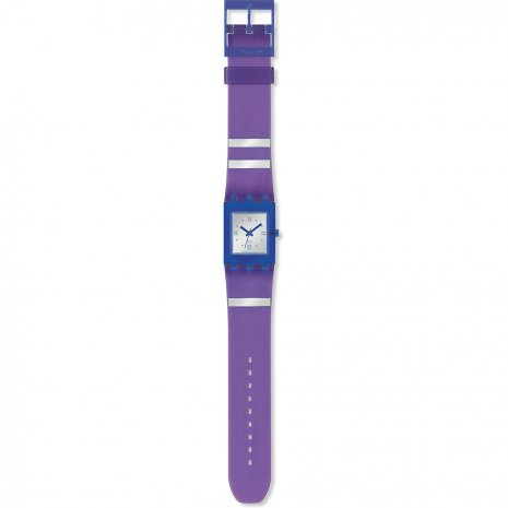 Swatch Sang Froid watch