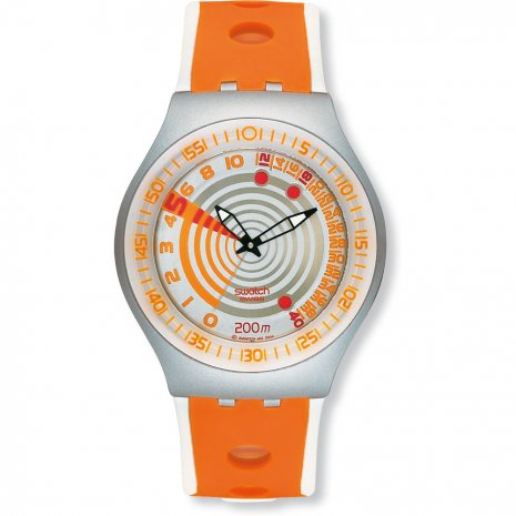 Swatch Scampi Freschi watch
