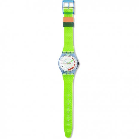 Swatch Schnell watch