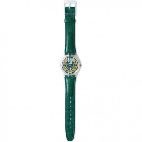 Swatch Schnittlauch watch