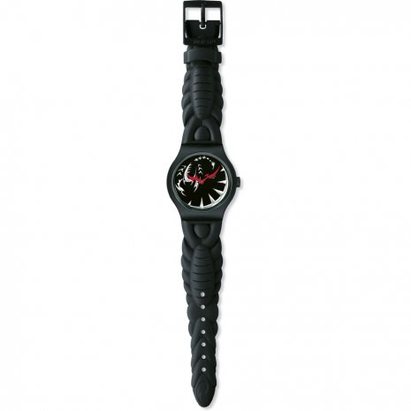 Swatch Scorpy Time watch