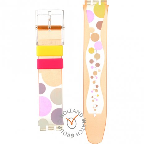 Swatch SDK105 Sea Grapes Strap