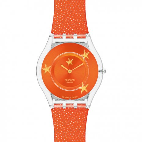 Swatch Sea Memories watch