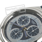 Swiss Made Steel Chronograph Spring Summer Collection Swatch