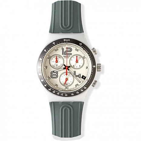Swatch Selvatico watch