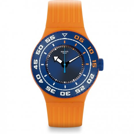 Swatch Serifos watch