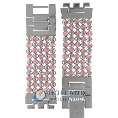 Swatch SFK214 Pink Treasure Small Strap