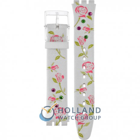 Swatch SFK249 Flowers Forever Strap
