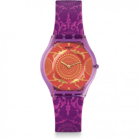 Swatch Shantaram watch