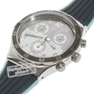 Swiss Made Steel Chronograph with Date Fall Winter Collection Swatch