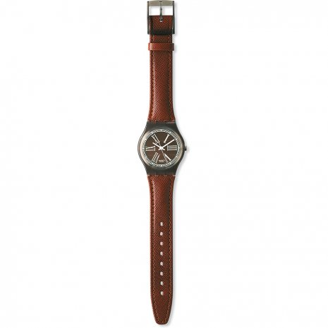 Swatch Sign Of Times watch