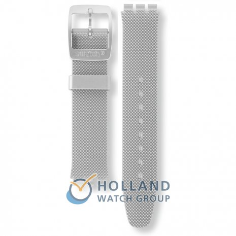 Swatch YGS4032 Silver Effect Strap