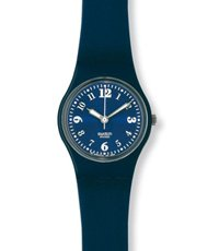 LN147 Simply Blue 25mm