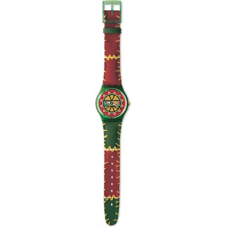 Swatch Sina Nafasi watch