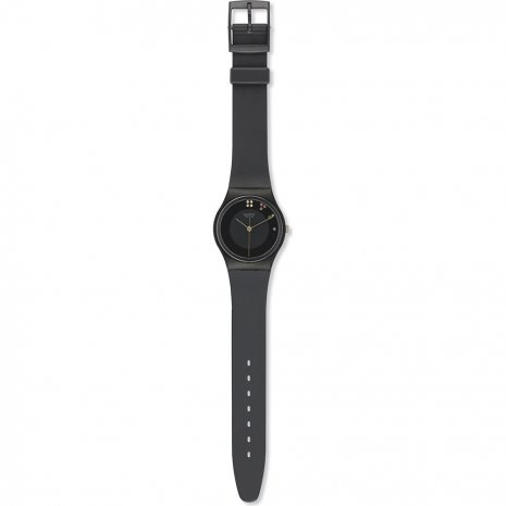 Swatch Sir Limelight watch