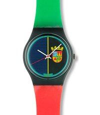 GB111 Sir Swatch 34mm
