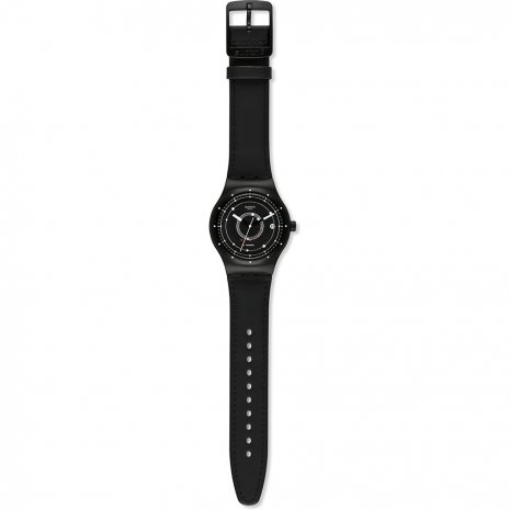 watch black Automatic