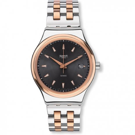 Swatch Sistem Boreal watch