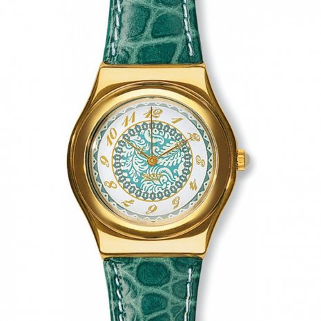 Swatch Sleeping Beauty watch