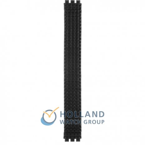 Swatch SLN102 Black Awake Large Strap