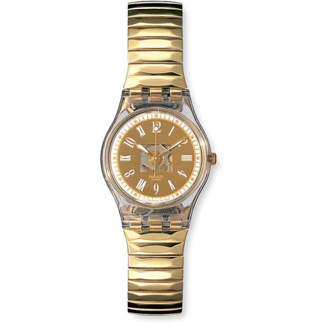 Swatch Small Nomisma watch