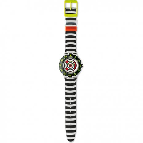 Swatch Smile watch
