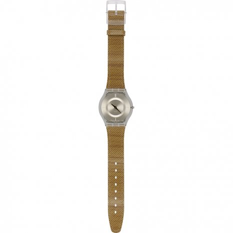 Swatch Snaky watch