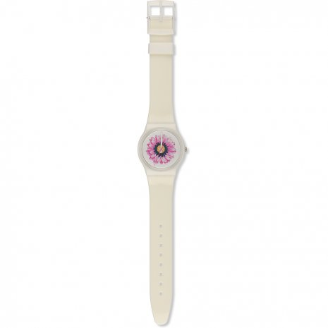 Swatch Snowflower watch