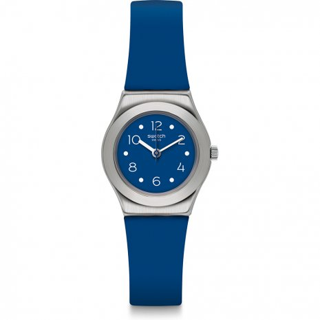Swatch Soblue watch