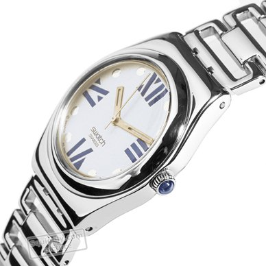 Silver Ladies watch Spring Summer Collection Swatch