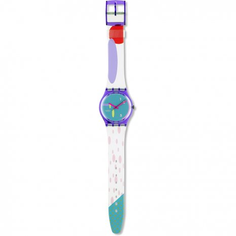Swatch Sogno watch