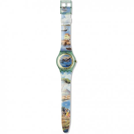 Swatch Sole Mio watch